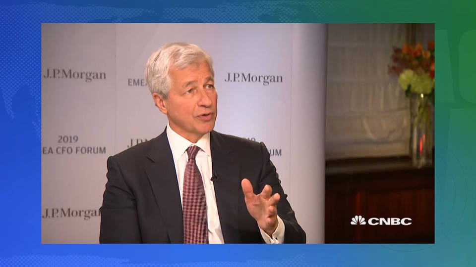 H2 jpmorgan ceo warren vilifying rich americans