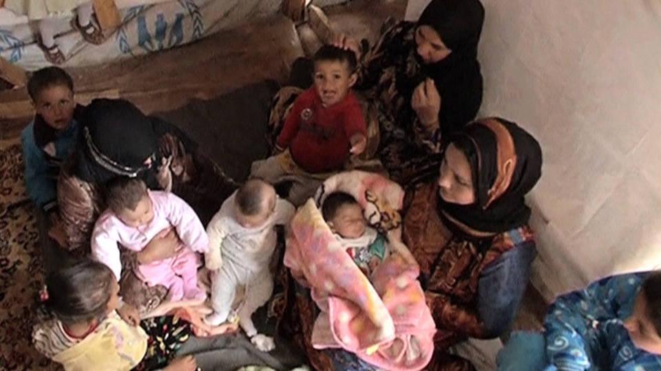 Hdlns9 syria aid