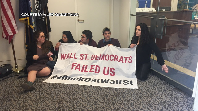 H07 schumer office