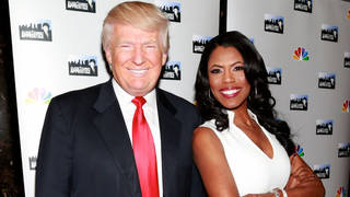 H7 omarosa trump recordings n word