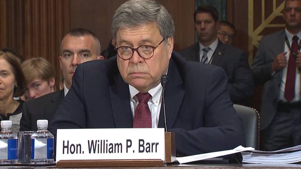 H1 barr senate judiciary testimony mueller report