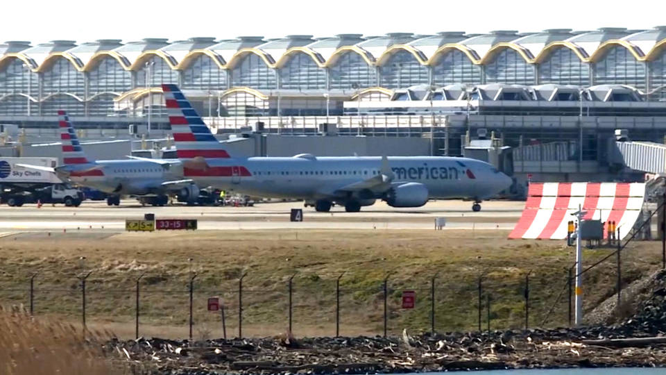 H9 pilots union cofront boeing american airlines faulty 737 max 8 software