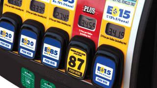 H15 ethanol 15 fuel gasoline