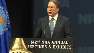 H14 nra washington post board money conflict interest