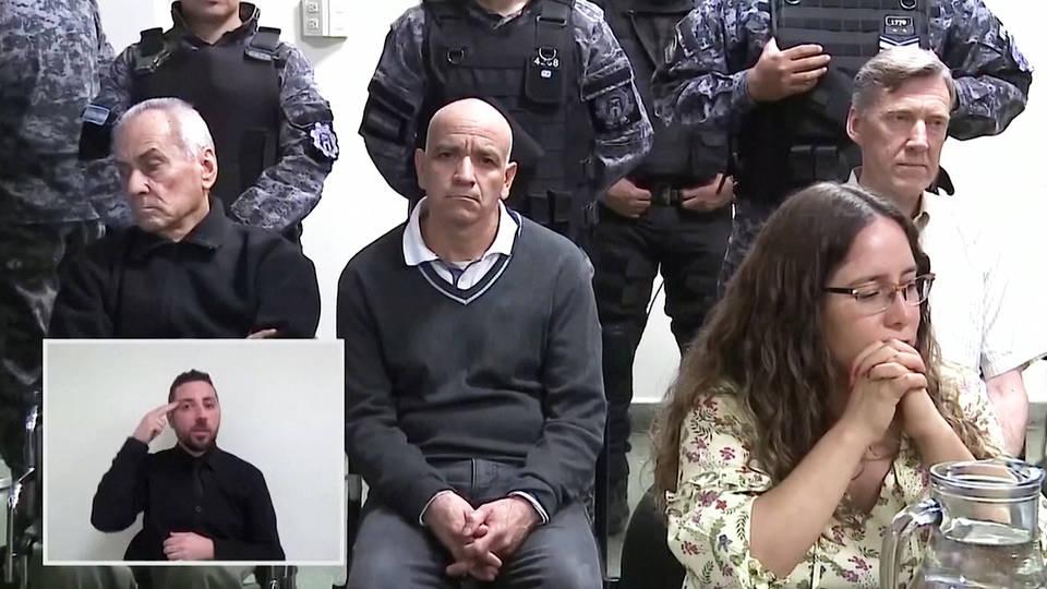 H9 argentina catholic priests sentenced prison raping students