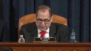 H2 house judiciary committee articles impeachment vote