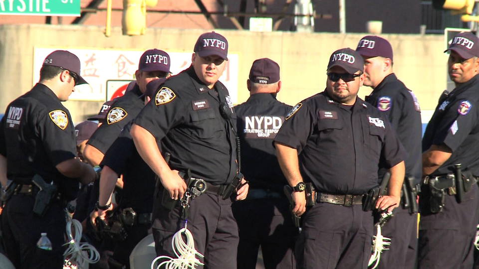 Hdlns7 nypd