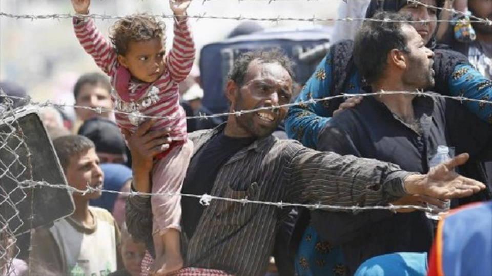 H9syriarefugees