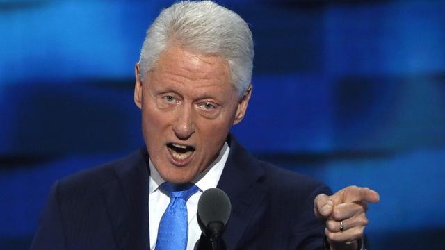 H05 bill clinton