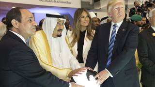 H11 trump saudi deal