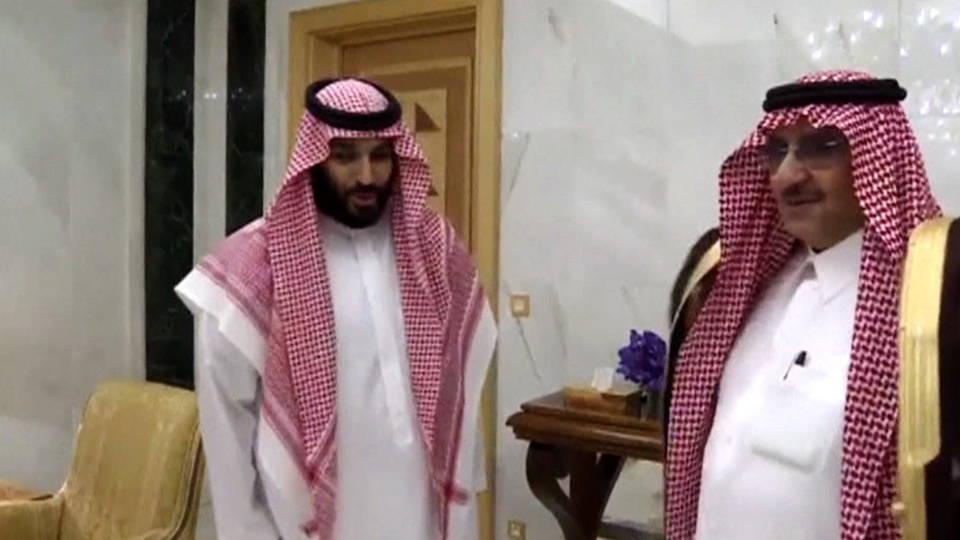 H06 saudi royalty