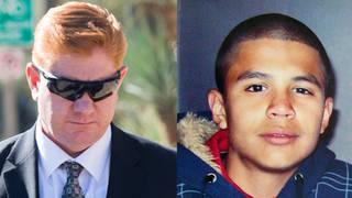 H11 murder aquittal immigration agent killed teen jose antonio rodriguez1
