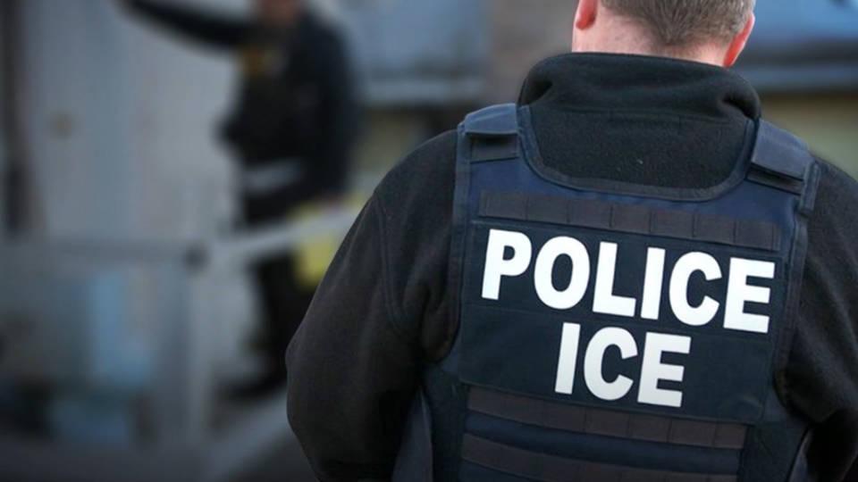 H4 ice familyarrest