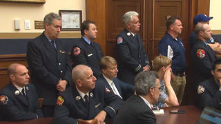 H11 september 11 first responders mitch mcconnell healthcare funding