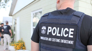 Hl ice raids central american mothers families