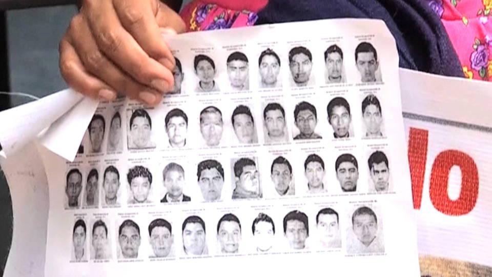 Hdlns11 ayotzinapa