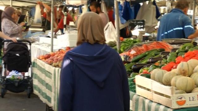 Burqa generic