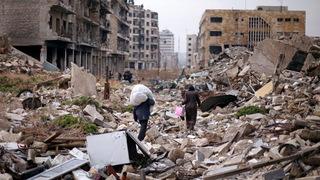 H03 syria evacuation