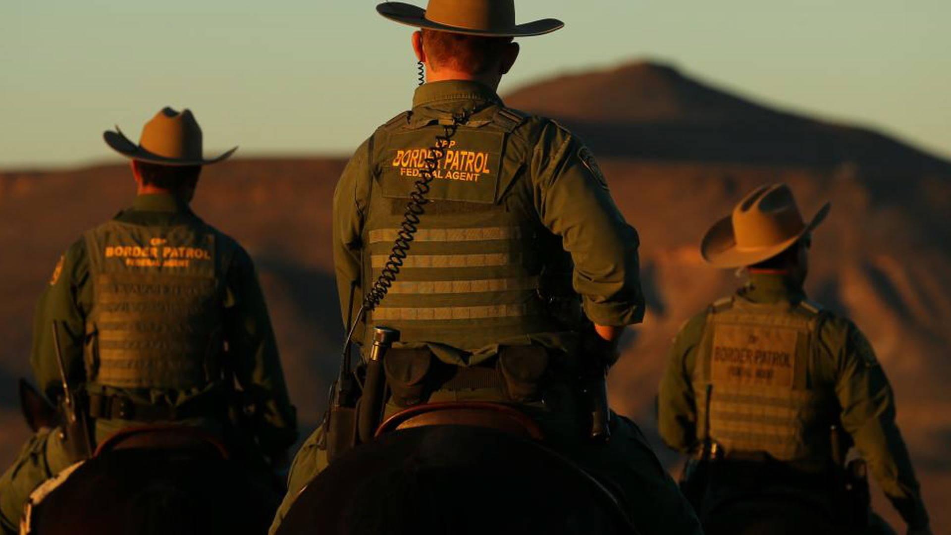 the border patrol state essay