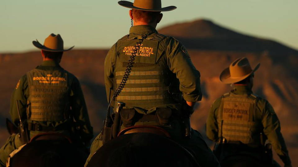 H01 border patrol