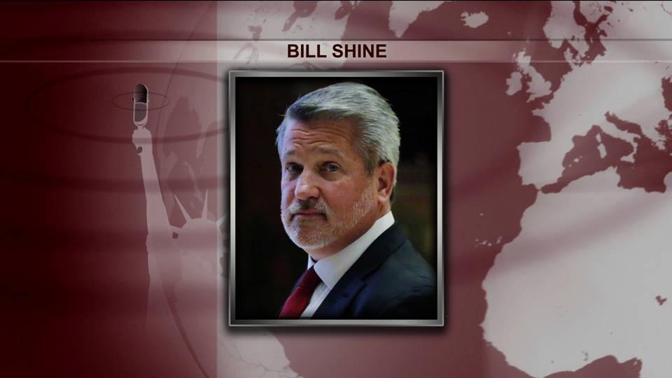 H11 bill shine