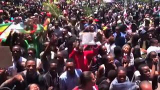 h16 zimbabwe protest