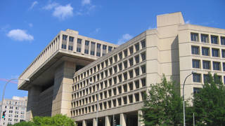 H1 fbi building