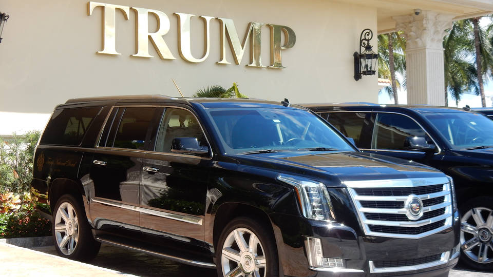 H11 trump driver sues for unpaid wages