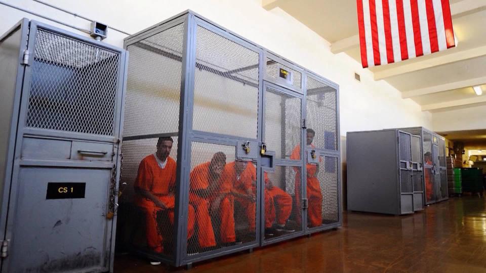 H13 sentencingreform
