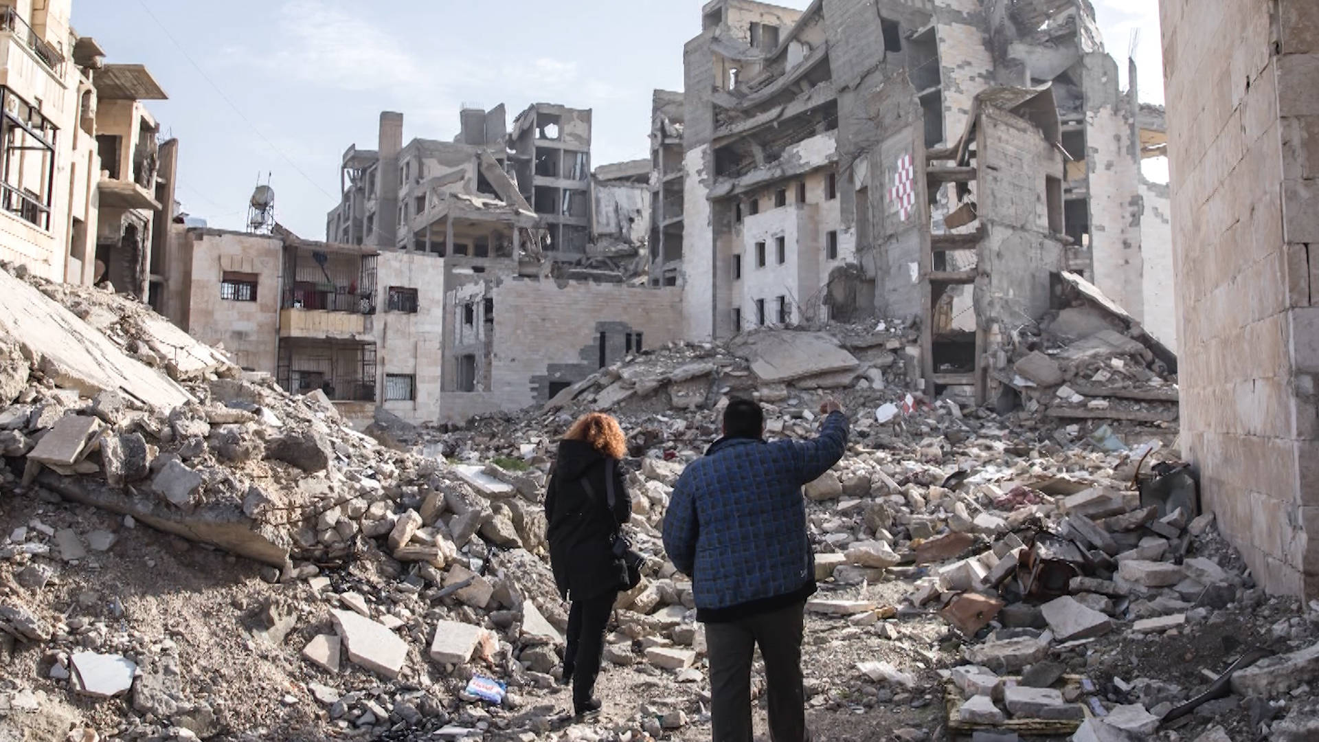 U.S.-Led Coalition Killed 1,600 Syrian Civilians in Raqqa, Syria