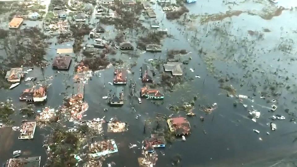 H1 dorian hurricane bahamas destruction deaths climate change