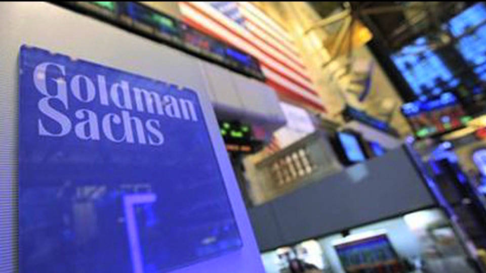 Goldman Sachs Reaches $5 Billion Settlement over Financial Crisis
