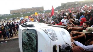 H08 brazil austerity protest