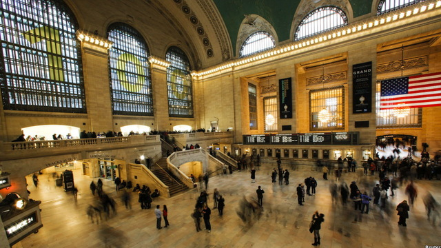 H12 grand central