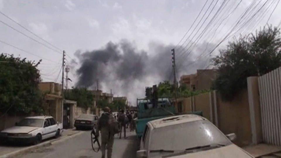 H05 iraq bomb