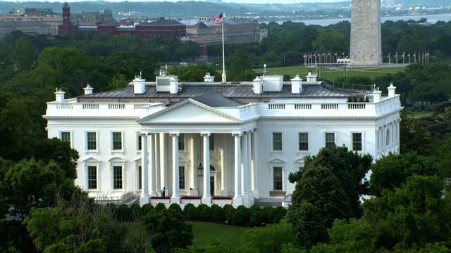 H05 white house