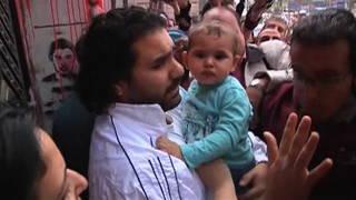 h08 prison alaa abd el fattah