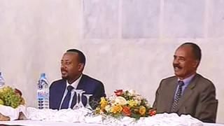 H5 ethiopia eritrea peace