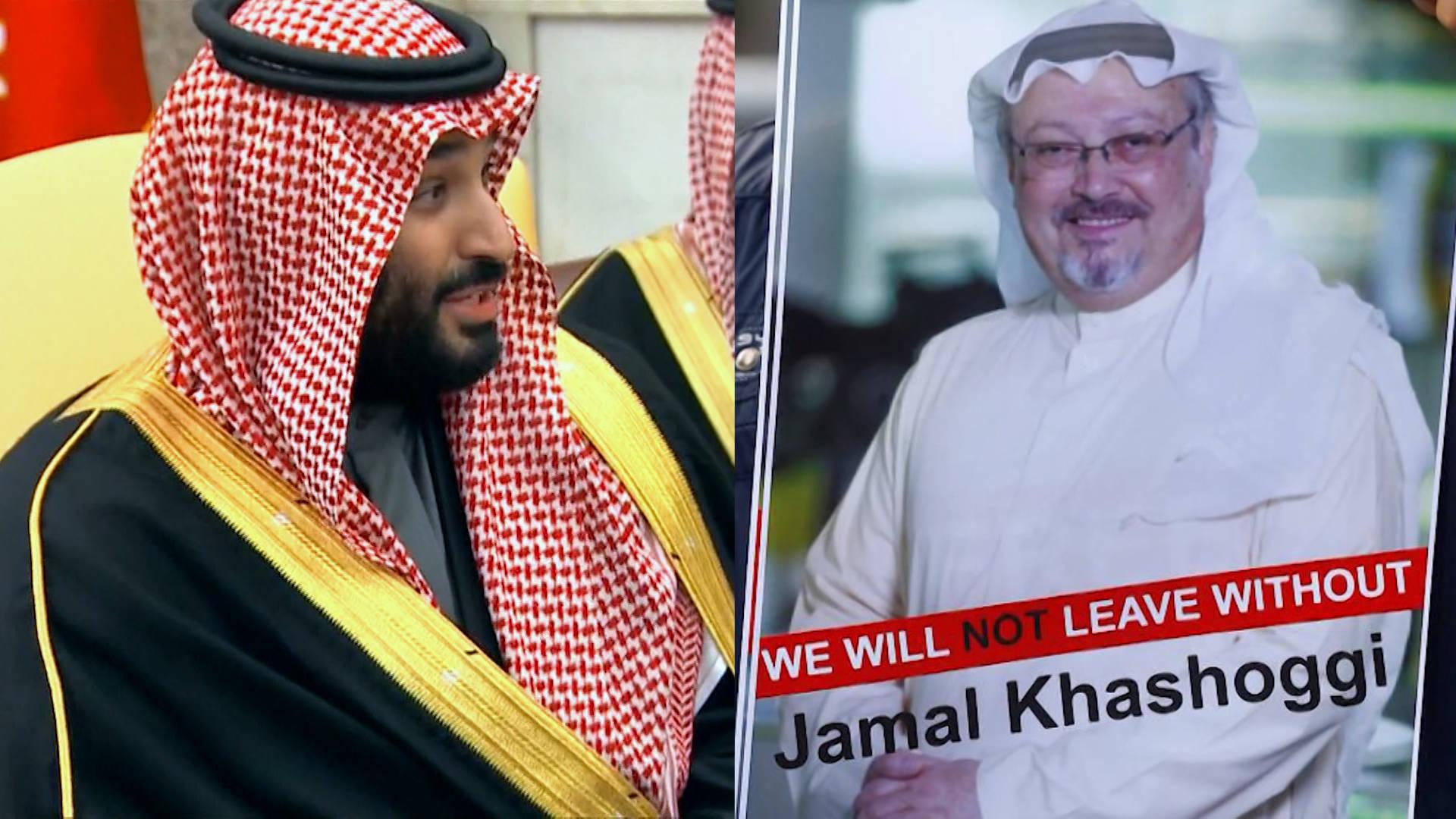 Informes vinculan desaparición de Khashoggi con el ...