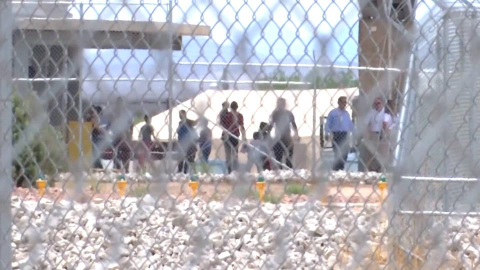 H1 migrant families