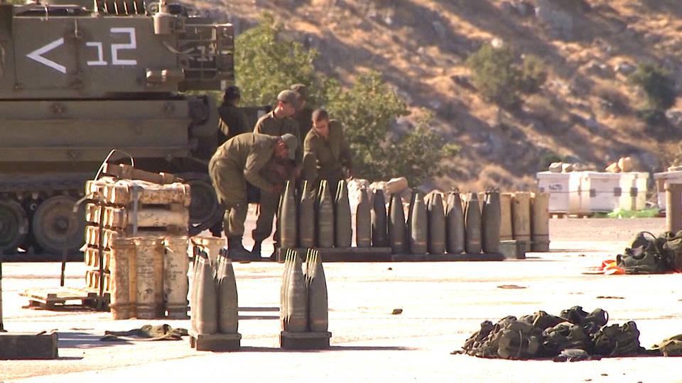 H5 lebanon israel air attacks declaration of war hezbollah drones beruit