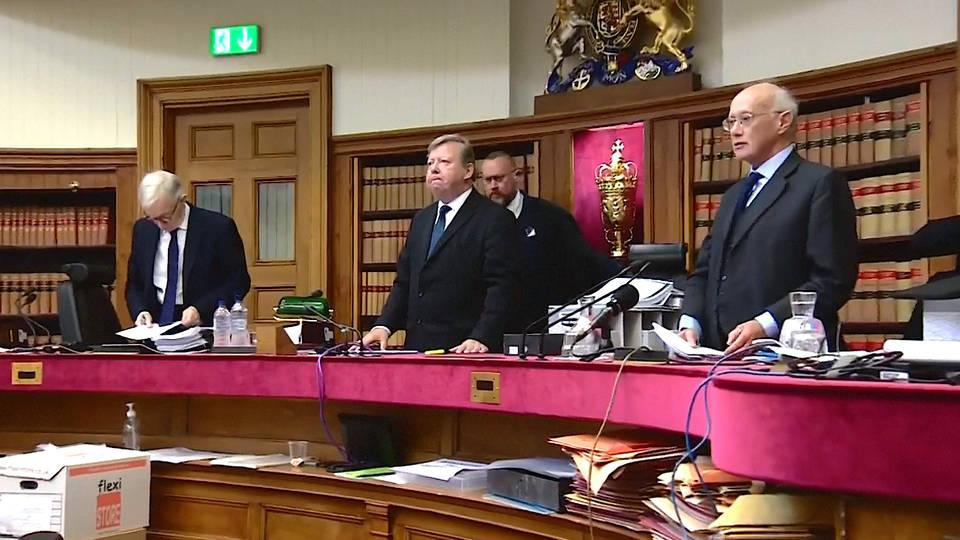 H3 scotland court boris johnson parliament suspension unlawful brexit uk eu