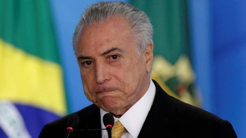 H11 temer brazil coup
