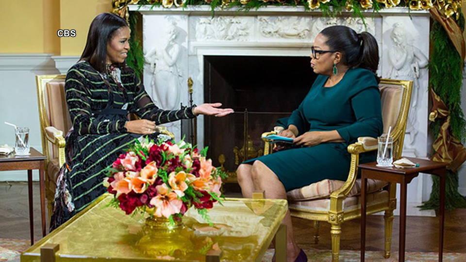 H05 oprah michelle obama