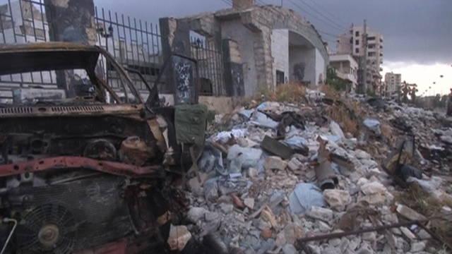 H06 homs re captured
