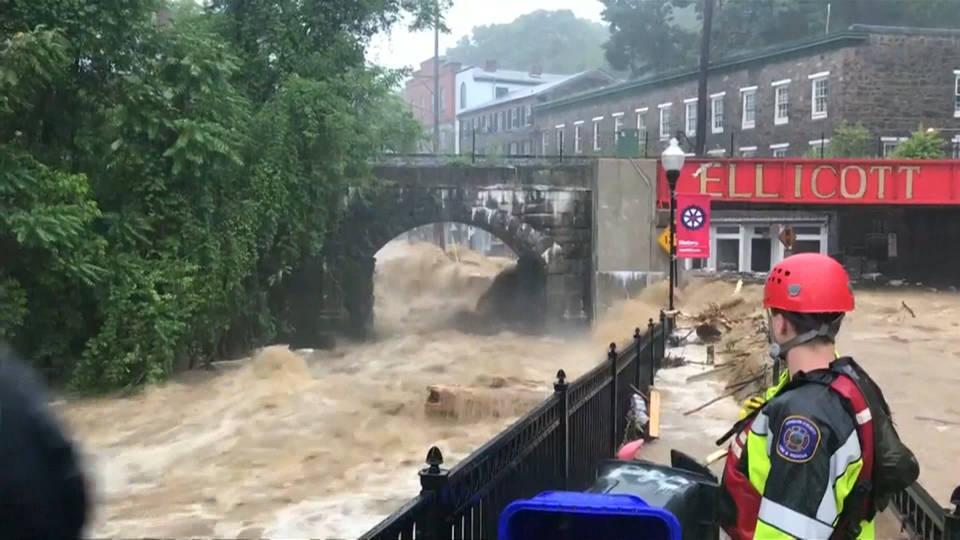H5 us extreme weather maryland flood