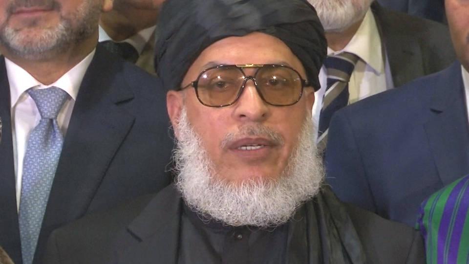 H6 taliban meeting