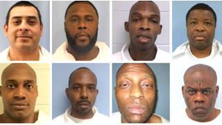 H17 alabama inmates