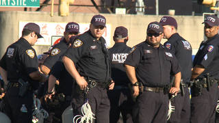 H11 new york police officers black latino arrests rewards pierre maximilien collar quota