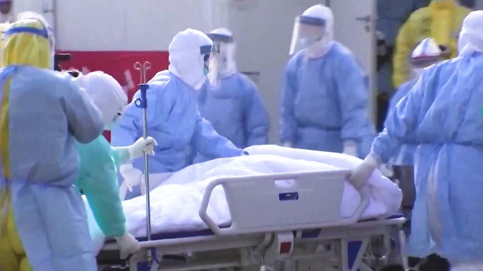 H3 death toll coronavirus approaches 500